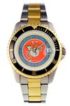 All Branches of Military Dive Watches from Del Mar Watch Media Kit Downloads