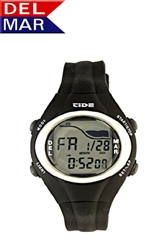 Digital Tide 50 Meters Watch