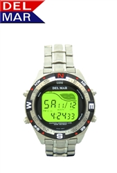 Digital Tide 330 Meter Watch